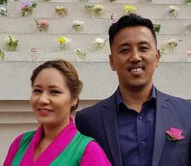 Dawa Sherpa / Pasang Lama