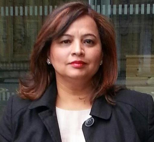 Rekha Kharel Bastola